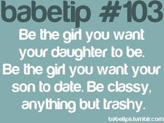 babe tips - Click image to find more Other Pinterest pins