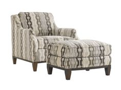 Tower Place Conrad Chair | Lexington Home Brands