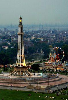 Lahore, Pakistan.  http://www.arcon.pk/quality-management