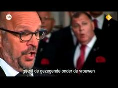 Ave Maria en Improvisatie RKK/KRO Eucharistieviering Venray - YouTube