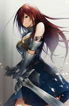 Home - Erza Scarlett Fairy Tail - # . - Home – Erza Scarlett Fairy Tail – - Fairy Tail Nalu, Fairy Tail Erza Scarlet, Fairy Tail Love, Fairy Tail Ships, Watch Fairy Tail, Art Fairy Tail, Fairy Tail Amour, Fairy Tail Images, Fairy Tail Family