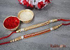 Rakhi Gifts Delivery in Allahabad Handmade Rakhi Designs, Raksha Bandhan Images, Happy Rakshabandhan, Rakhi Gifts, Cute Babies, Delivery, City, Unique, Photography