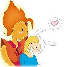 fiona and flame prince