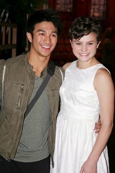 Melanie & Marko from SYTYCD  FAVORITE SYTYCD DANCE COUPLE EEEEVVAAARR!!