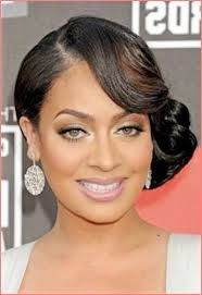 Image result for African American bridal hairstyles