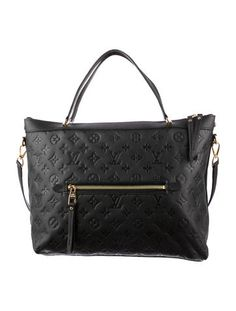 Louis Vuitton Empreinte Bastille MM