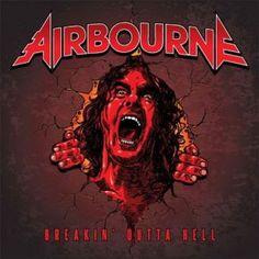 airbourne breakin