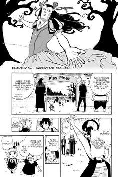 Sodatechi Maou! chapter 14