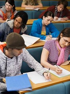 Who Are Today's Students and What Do They Need? / Jill Rooney @oncolleges | #universitylife