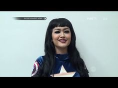 Julia Perez Banyak Dijodohkan oleh Para Sahabat - YouTube