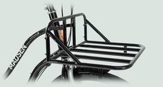 MADSEN front rack Fits 2011-2012 I'd have to get one of these for the front of the bike