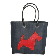 Rufus - Red & Blue - Available in Small/Medium & Large