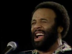 Andrae Crouch. My Tribute 1984.