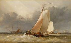 rompedas: AN ENGLISH LANDSCAPE AND MARINE PAINTER, AND GARDENER