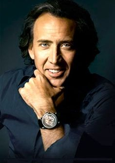 Nicolas Cage Profile Photo