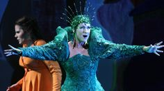 Moms In Opera: 5 Women On The Edge