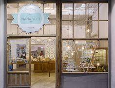 Naná Yoti: Pastelería Artesanal en Gracia