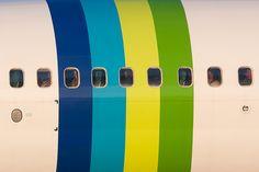 Transavia Passengers
