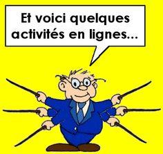 Activités en francais