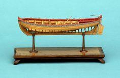 Small craft; Longboat - National Maritime Museum
