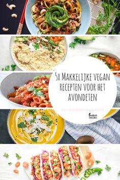 makkelijk vegan avon