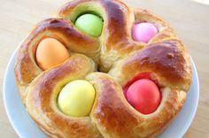 Making Italian Easter Bread | Joe Pastry