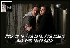 OUAT _ Outlaw Queen.....RIP