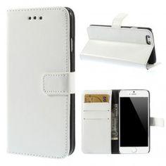 iPhone 6 valkoinen puhelinlompakko Apple Iphone 6