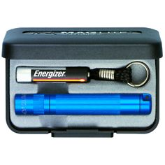 Maglite Solitaire Torch - It's small and perfect for those big dark nights out while fitting discreetly into pockets & purses. Mini Flashlights, Alkaline Battery, Light Beam, Low Lights, Blue Topaz, Royal Blue, Presentation, Led, Ebay