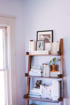 styled shelf / anna-jael hotzel