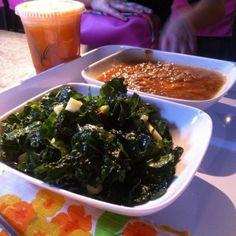 The Gem A Dallas Health Food Lovers Dream