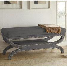 Langston Upholstered Bench