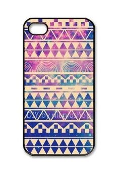 Aztec print iphone case · Lucky Fox · Online Store Powered by Storenvy