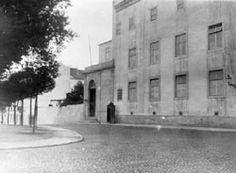 Escola Superior de Belas Artes (1907)