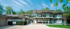 A Huf Haus for me is my dream house, and is always something to aspire too