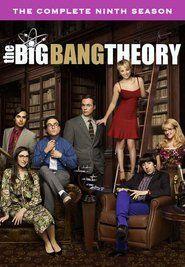 The Big Bang Theory Season 9 putlocker9
