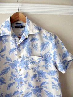 Hawaiian shirt                                                                                                                                                                                 More