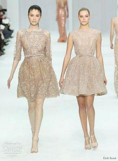 Elie Saab [Spring/Summer 2012 couture]