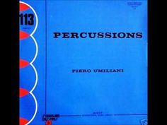 Piero Umiliani - Percussions (Vinyl, LP) at Discogs Cd Cover, Cover Art, Vinyl Cd, Music Library, Sound Of Music, Soundtrack, Knowing You, Youtube, Lp