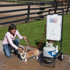 Insta Hot Power Max Wash System | The Cheshire Horse