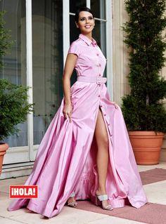 Doce sensuales vestidos para las campanadas de Cristina Pedroche