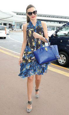#StyleCrush: Miranda Kerr