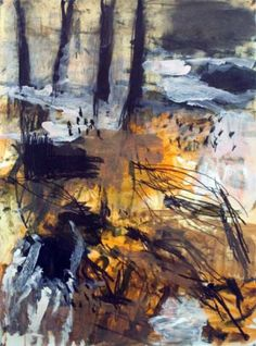 Featuring artwork by © Mitchell Kelly - Megalong I | Anthea Polson Art Gallery Gold Coast QLD