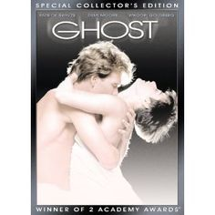 ... Ghost - Patrick Swayze & Demi Moore / so romantic ...