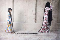 Memories Left Behind by Alia Falasi