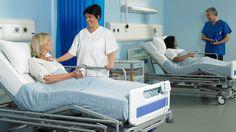 Hospital Beds - ArjoHuntleigh