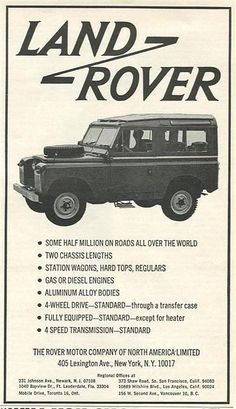 // Land-Rover - ROVERHAUL.com, Land Rover Restorations Pictures