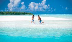 6 Day Romantic Rarotonga Adventure - incl resort hotel, bkfst, sight seeing, honeymoon bonus and more.  visit: islandsinthesun.com
