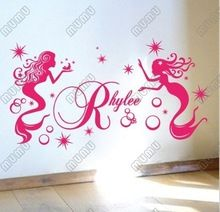 Shop mermaid themed plastic wall art online Gallery - Buy mermaid themed plastic wall art for unbeatable low prices on AliExpress.com