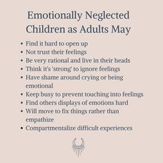 Mental And Emotional Health, Emotional Healing, Mental Health Awareness, Infp, Inner Child Healing, Trauma Therapy, Emotional Intelligence, Writing Tips, Self Improvement